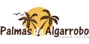 Palmas de Algarrobo