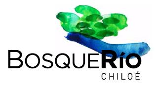 BosqueRío - Chiloé