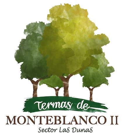 Termas de Monteblanco II, sector las Dunas