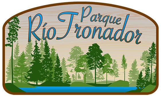 Parque Río Tronador